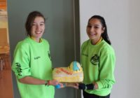 Bäcker der Torte vom VCM 02